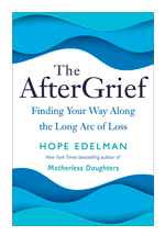 The AfterGrief book cover