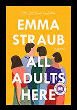 All Adults Here, Emma Straub
