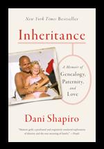 Inheritance - Dani Shapiro