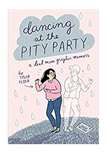 Book Cover - Dancing at the Pity Party