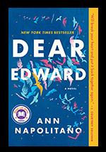 Book Cover - Dear Edward